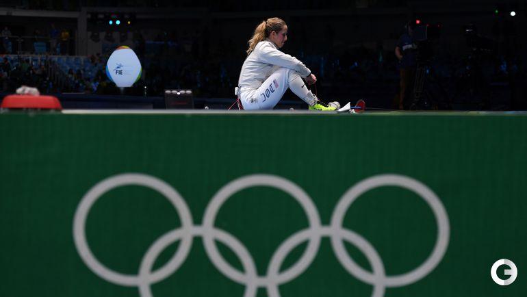 Женская Спортивная Гимнастика Олимпийские Чемпионки