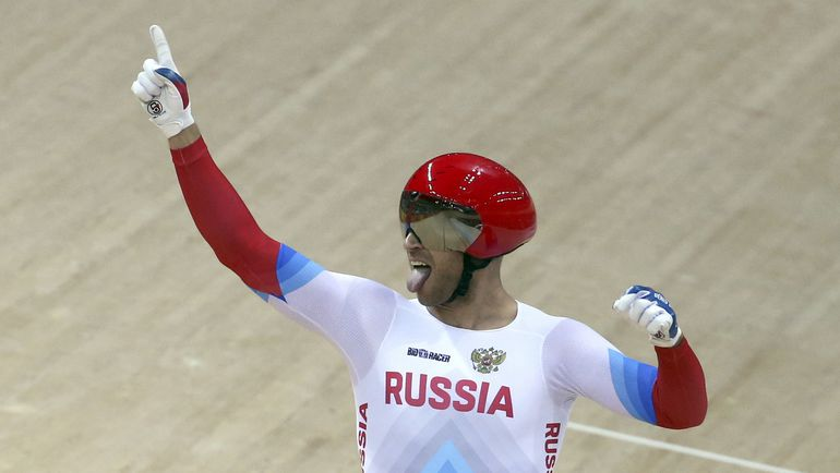 Денис ДМИТРИЕВ. Фото REUTERS