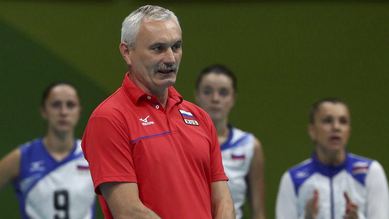 Тренеры волейболистовРФ сделали верные выводы после поражения отаргентинцев— руководитель ВФВ