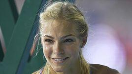 Среда. Рио-де-Жанейро. С каждым своим прыжком Дарья КЛИШИНА лишь все больше отдалялась от медалей.