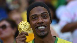 Болельщики на Играх в Рио. День 12-й