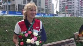 Анастасия Белякова. Самая отважная спортсменка России в Рио