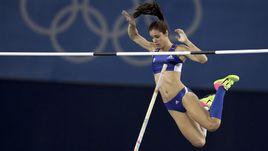 Прыжка Исинбаевой хватило бы для золота Рио