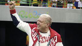 Евгений Трефилов: