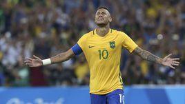Бразилия принимала Олимпиаду ради этого