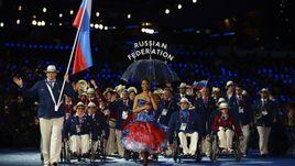 Россияне не выступят в Рио.