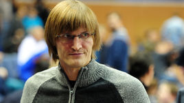 Андрей Кириленко: