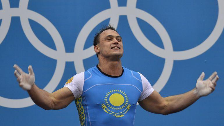 Илья ИЛЬИН будет лишен золотых медалей двух Олимпиад. Фото AFP