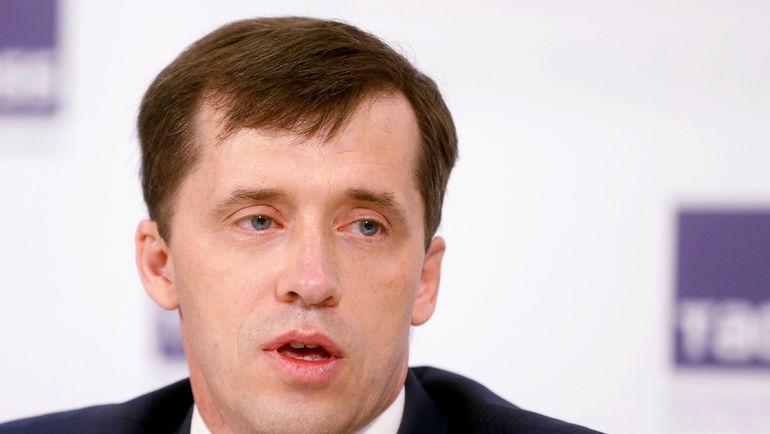 Михаил ТЕРЕНТЬЕВ. Фото REUTERS