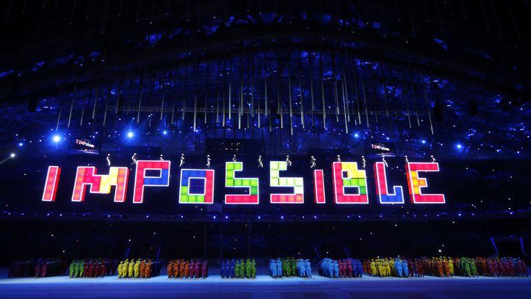 Одной Паралимпиадой в Рио дело не ограничится? Фото REUTERS