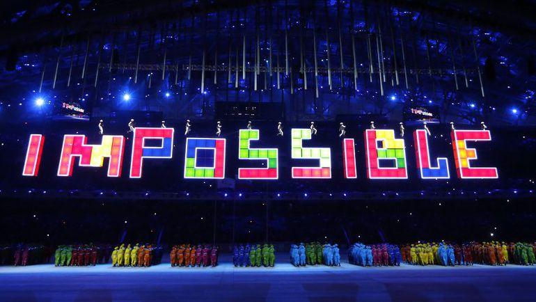Россия и Паралимпиада: миссия невыполнима? Фото REUTERS