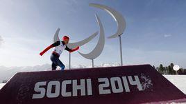 ПКР: российских паралимпийцев не пустят и на Игры-2018
