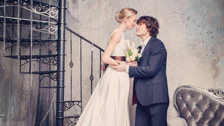 Иван УХОВ и Ирина ГОРДЕЕВА. Фото instagram.com/irinagordeyeva/