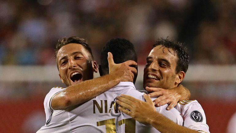 Итальянским клубам будет проще вернуть утраченные позиции и серьезно поправить финансовое положение. Фото AFP