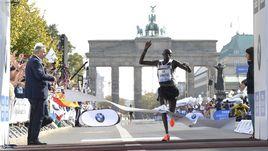 Лучшие марафоны планеты