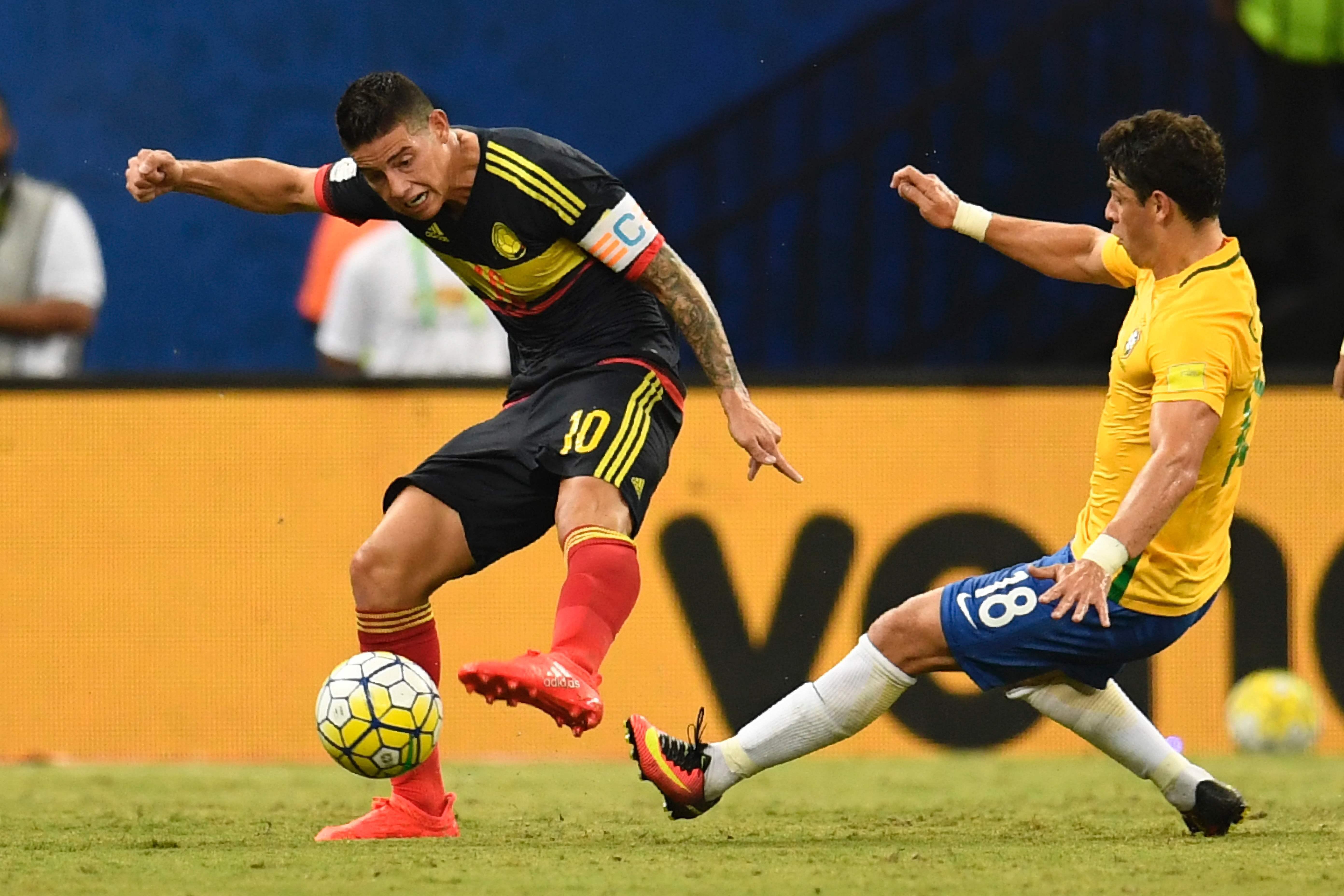Прогноз на матч Бразилия - Эквадор 05 июня 2016