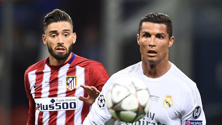 ФИФА отклонила апелляции «Реала» и«Атлетико» назапрет регистрировать новичков