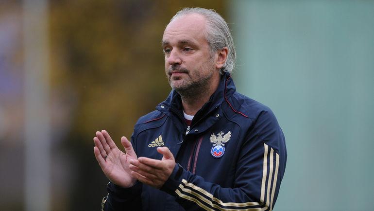Кононов покинул пост основного тренера «Краснодара»