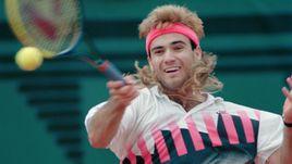 Теннисисты-модники. Самые причудливые наряды звезд