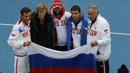 Россия снова в элите!