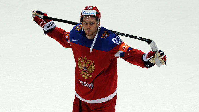 кузнецов фото хоккеист