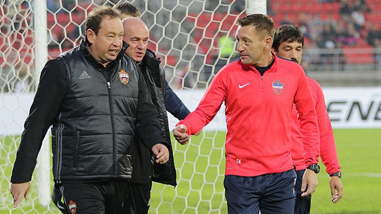 «Енисей» выбивает ЦСКА изкубка— Еще одна сенсация