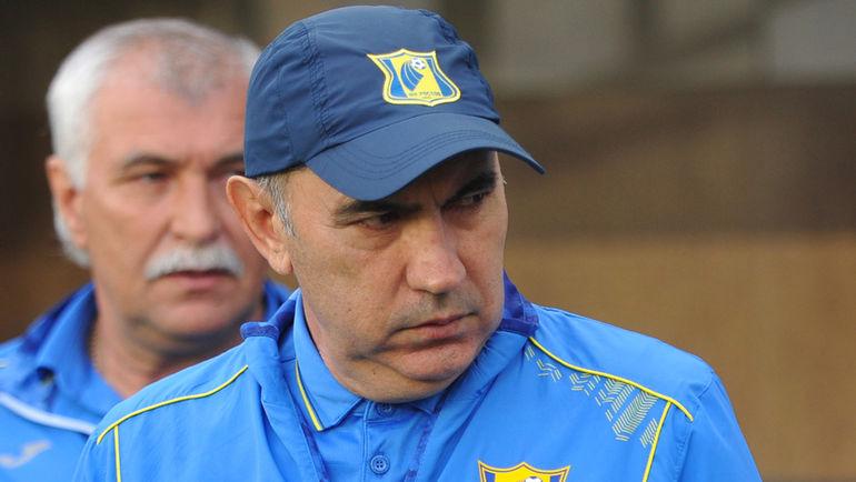 Валерий Газзаев обвинил Виталия Мутко в несоблюдении кодексов ФИФА