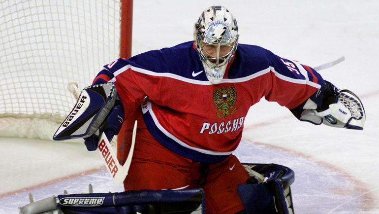 Николай ХАБИБУЛИН. Фото REUTERS