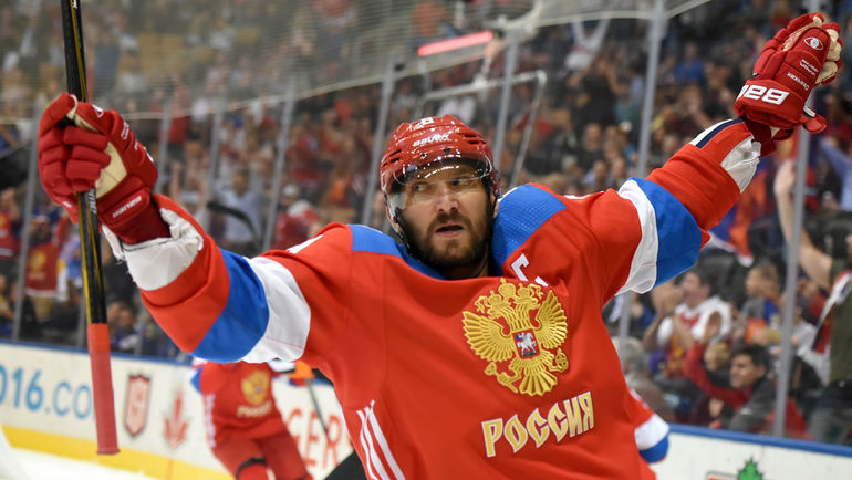 Россия победила Финляндию и сыграет в полуфинале Кубка мира с Канадой (Видео)