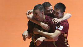 Россия - в полуфинал, Испания - домой