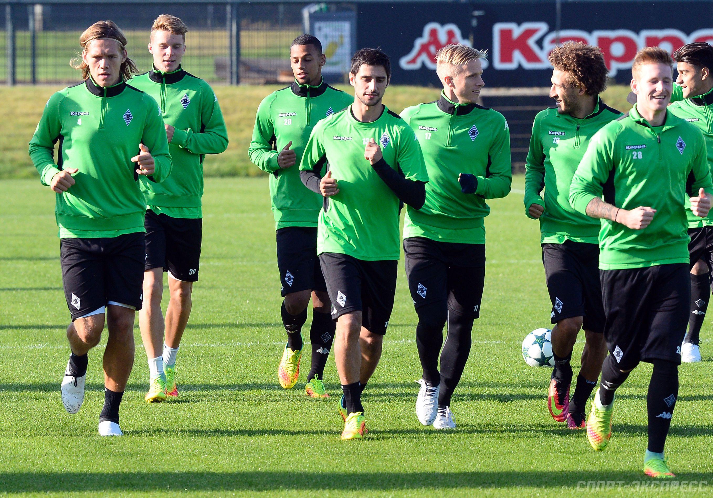 Боруссия Менхенгладбах — Барселона. Прогноз на матч (28.09.2016)