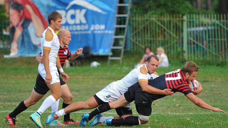 Клуб «ВВА-Подмосковье» стал бронзовым призером чемпионата Российской Федерации