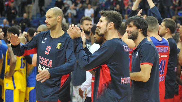 Баскетболисты УНИКСа победили «Нижний Новгород» вматче Единой лиги ВТБ