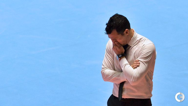 Суббота. Кали. Россия - Аргентина - 4:5. Фото AFP