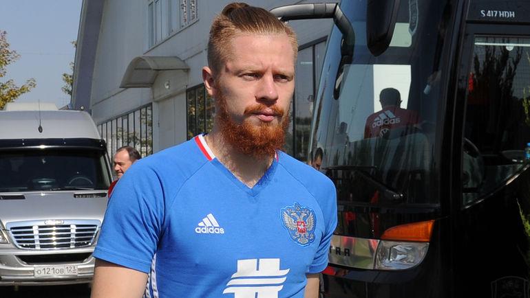 Станислав Черчесов получит 20 тыс. евро призовых, вслучае победы над Коста-Рикой