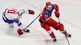 Александр Хаванов:
