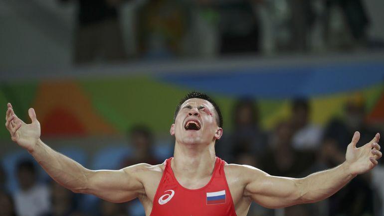 Роман ВЛАСОВ. Фото REUTERS