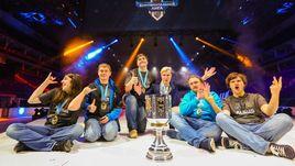 Команда из СНГ - в восьмерке лучших коллективов планеты