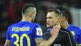 Кудряшов избежал дополнительной дисквалификации