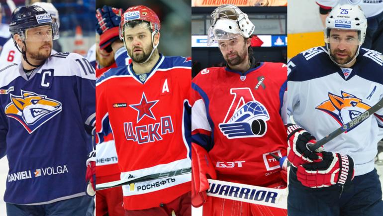 Новокузнецкий «Металлург» продлил серию изпоражений вКХЛ до 5-ти матчей