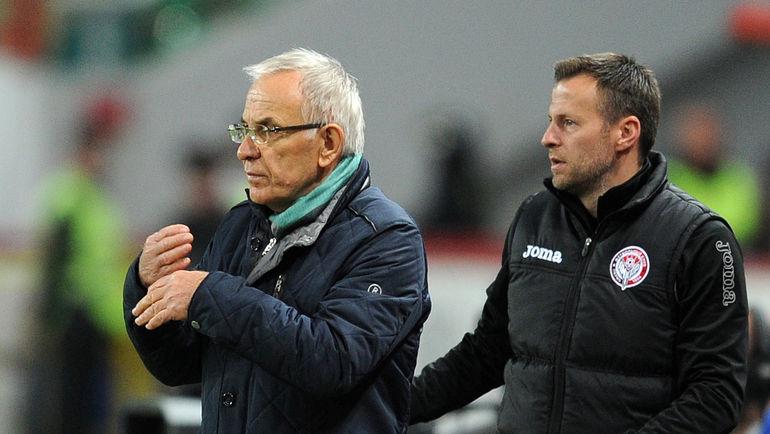 Данильянц: «Ростов» принял решение поберечь ряд футболистов вигре с«Амкаром»