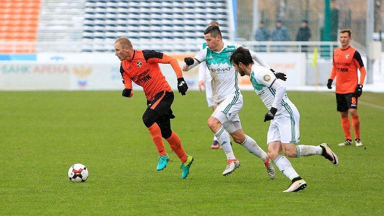 В «Тереке» посоветовали непроводить матчи с«Уралом» вРФПЛ