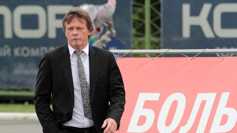 Шляхтин: Информация оназначении Карпина тренером «Крыльев Советов» далека отистины