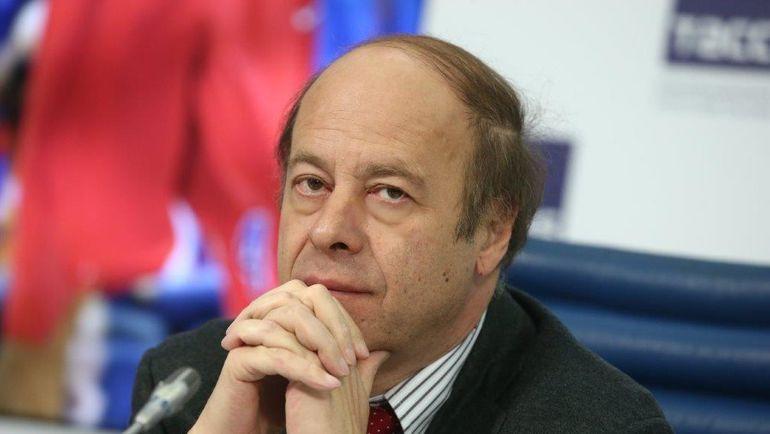 Александр ПОЛИНСКИЙ.