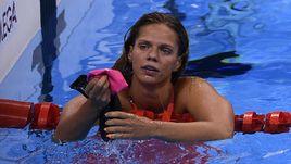 Пловцы тоже ждут компенсаций за Рио