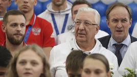 Семен Андреев: