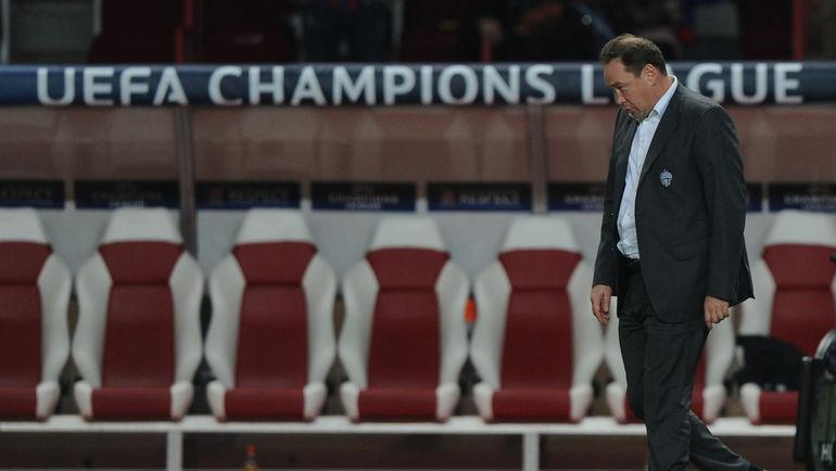 Португалия сократила отрыв от РФ втаблице коэффициентов УЕФА
