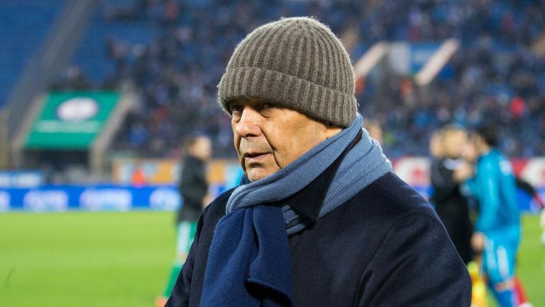 Сегодня «Зенит» может преждевременно выйти вплей-офф Лиги Европы