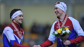 Кулижников и Юсков  поспорят за Кубок мира