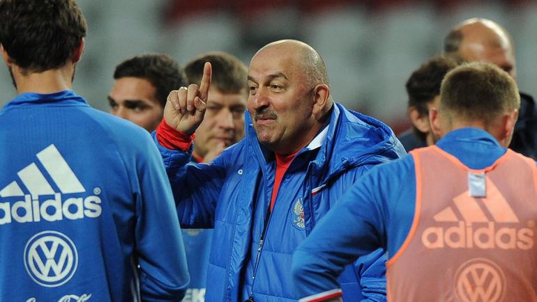 Акинфеев побил рекорд Дасаева поколичеству «сухих» матчей всборной